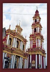 La Basílica Menor y Convento de San Francisco