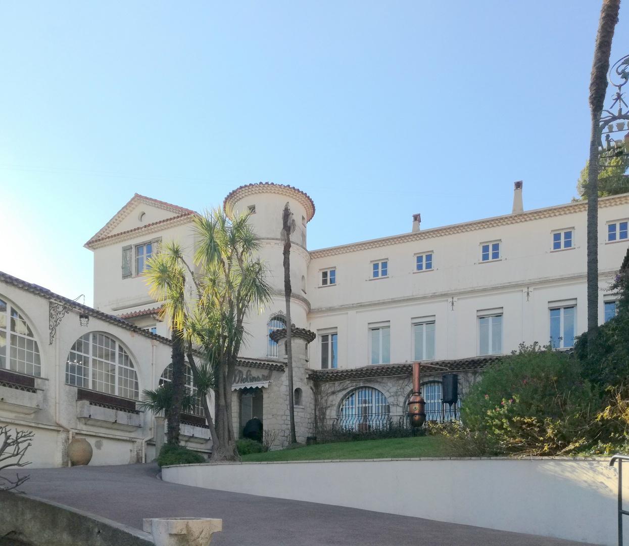 La Bastide Molinard, Grasse