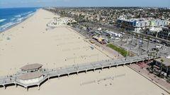 LA Beaches 2