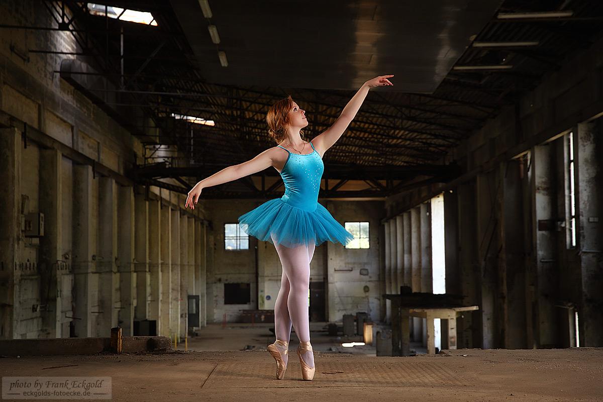 la beauté du ballet – partie vingt-quatre