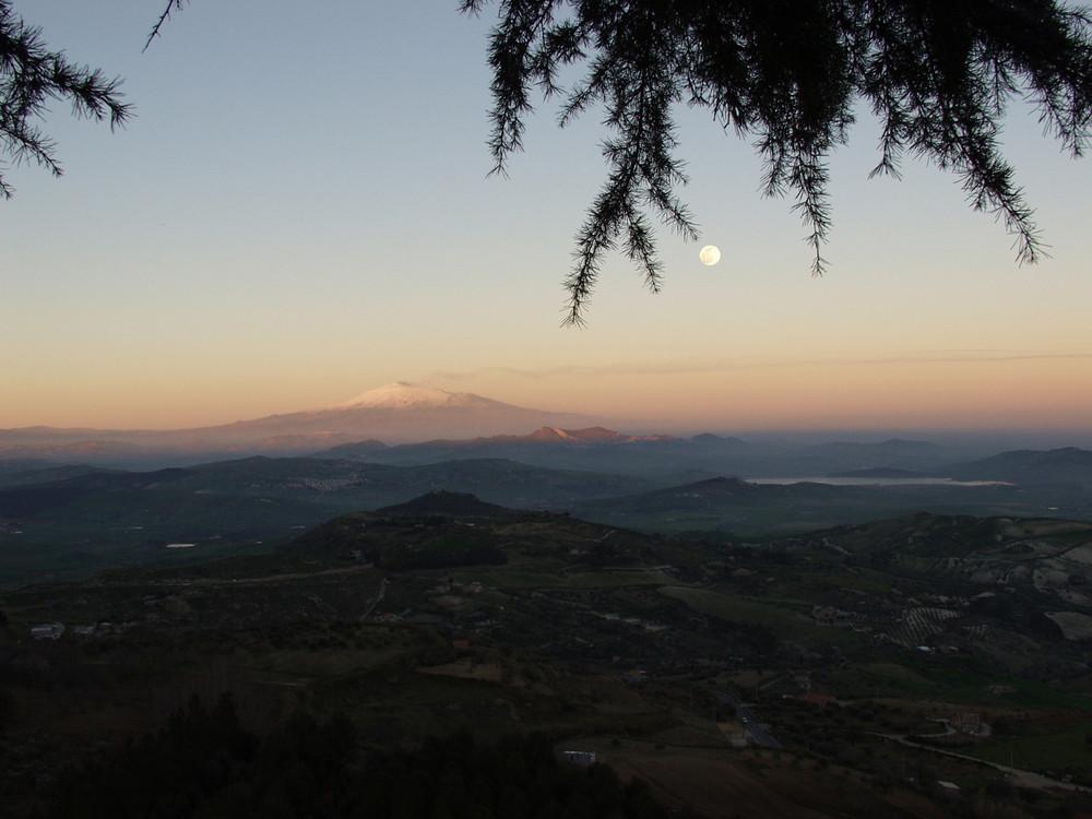 La bella Sicilia