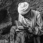 La biblia en Ge'ez