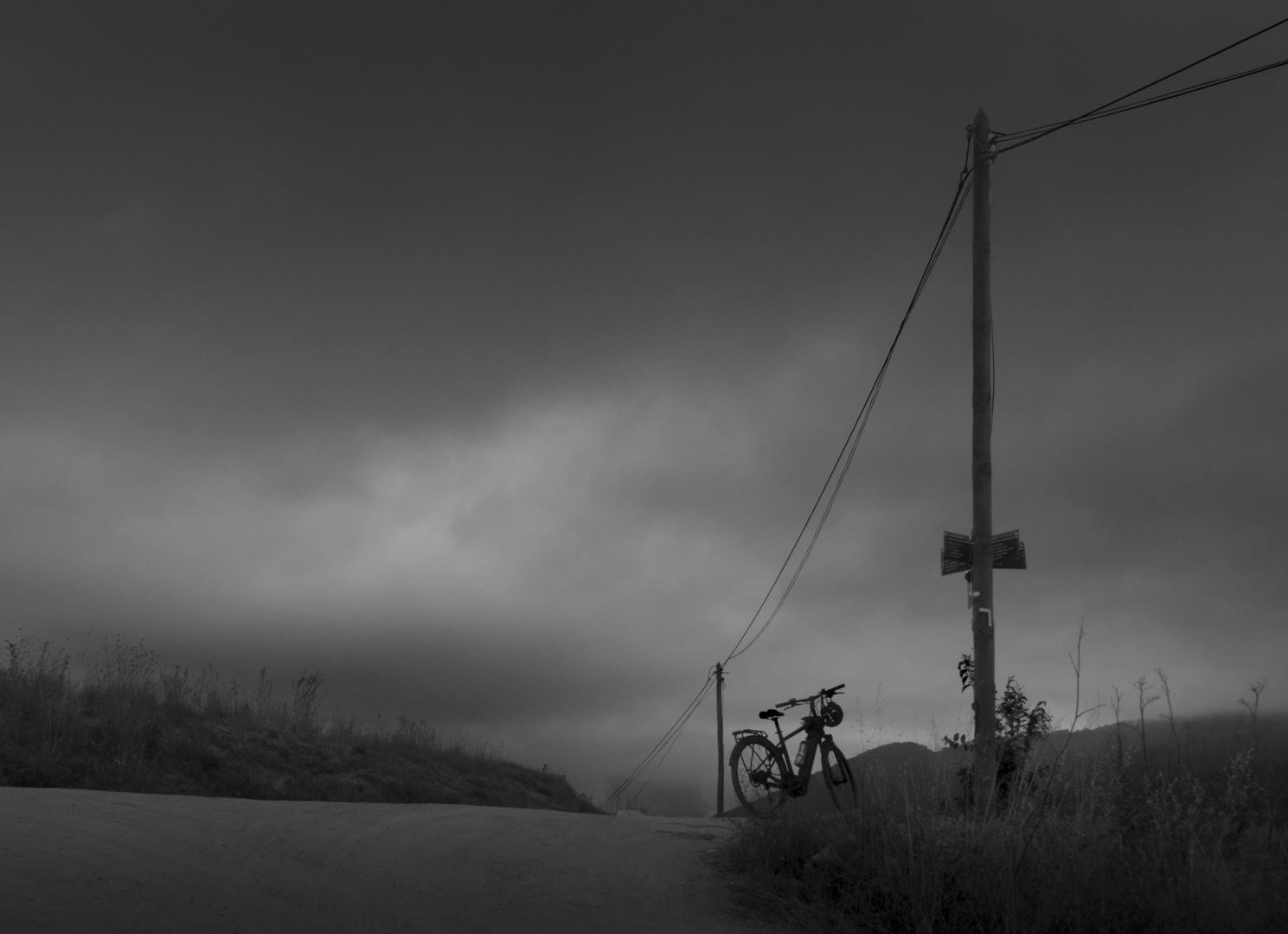 La bicicleta d'en Tomàs