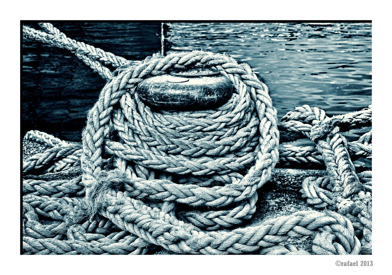 La bufanda del noray
