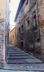 La callecita de Bérgamo