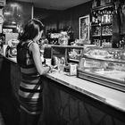 La camarera - The waitress