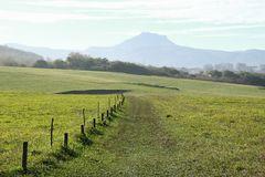 La campagne au Pays Basque !