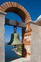 La campana de El Morro