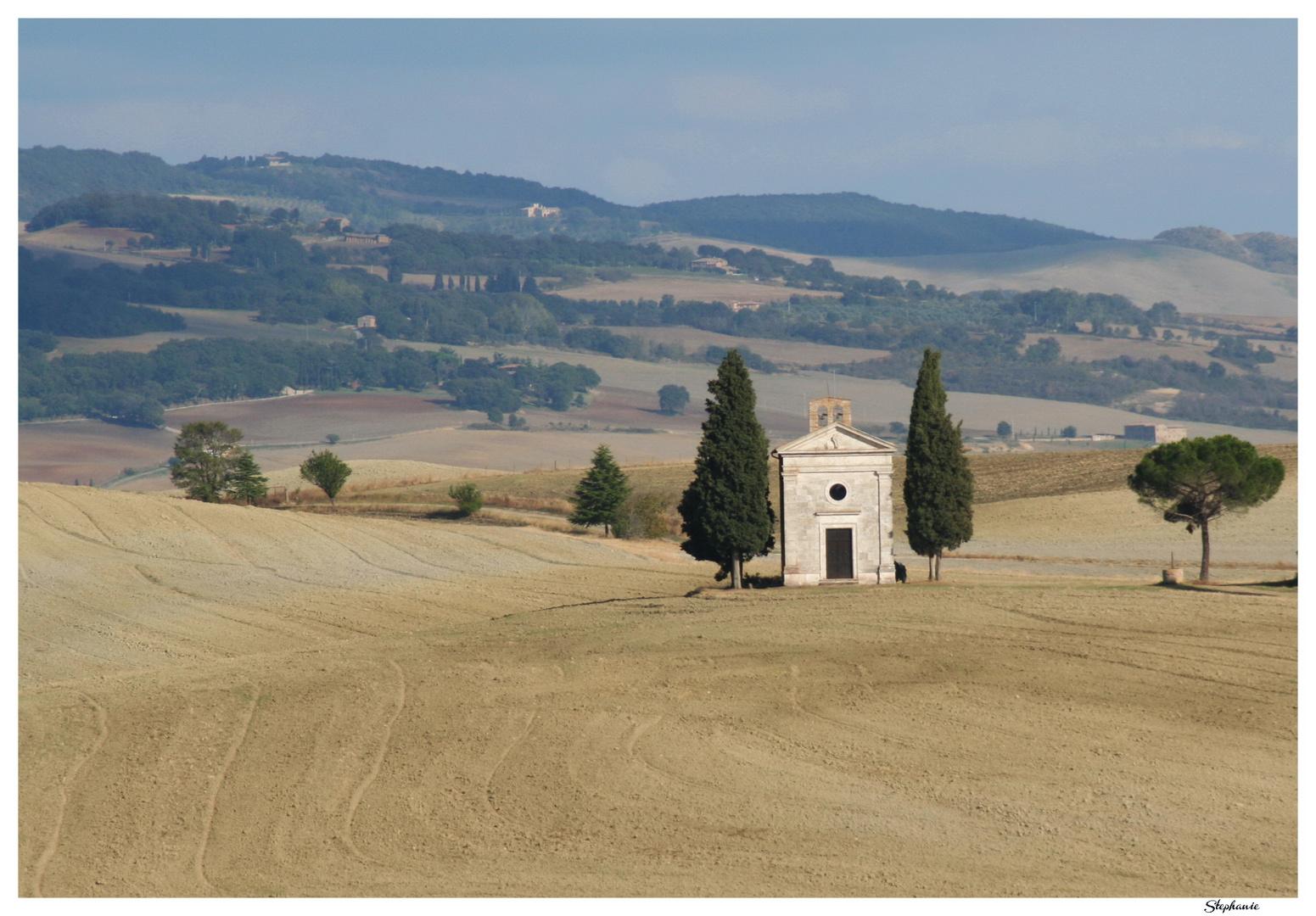 La Capella di Vitaleta