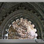La capilla del claustro (interior)
