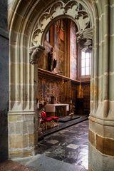La Cappella di San Venceslao