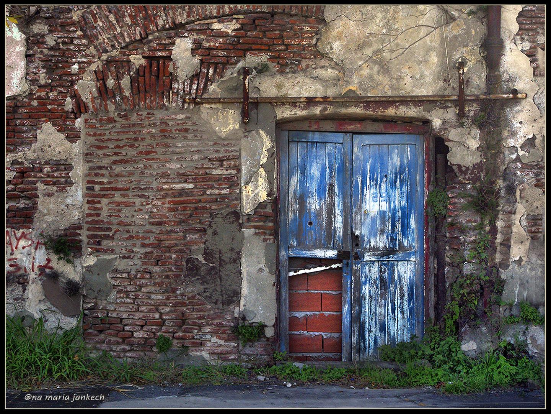 La casa abandonada-