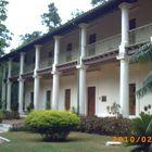 La casa de Carlos Antonio Lopes