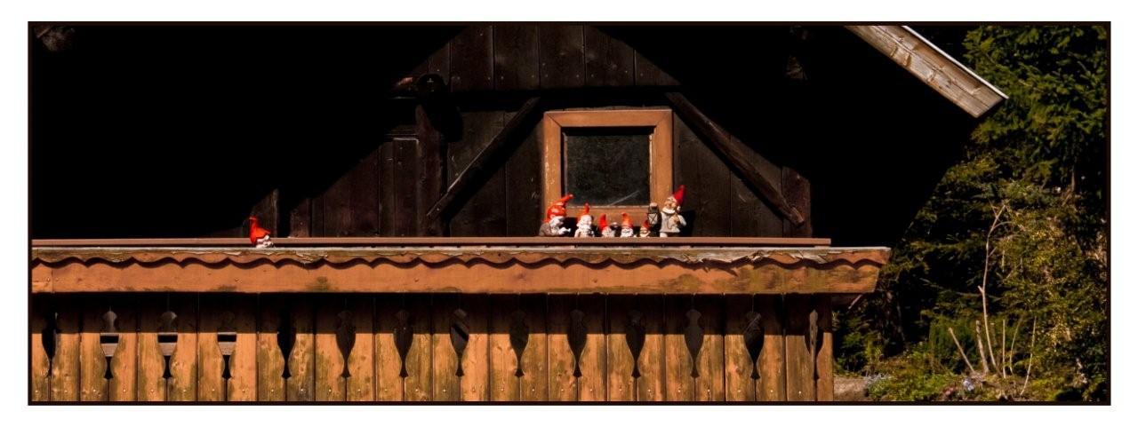 La casa dei nani