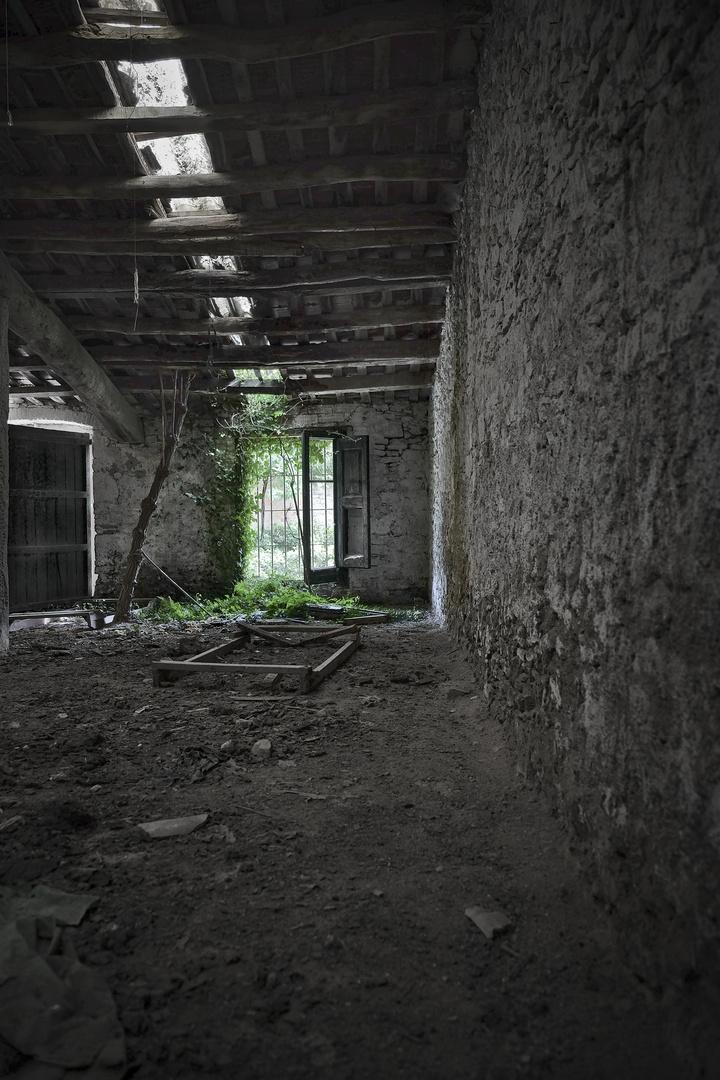 La casa del bosque II