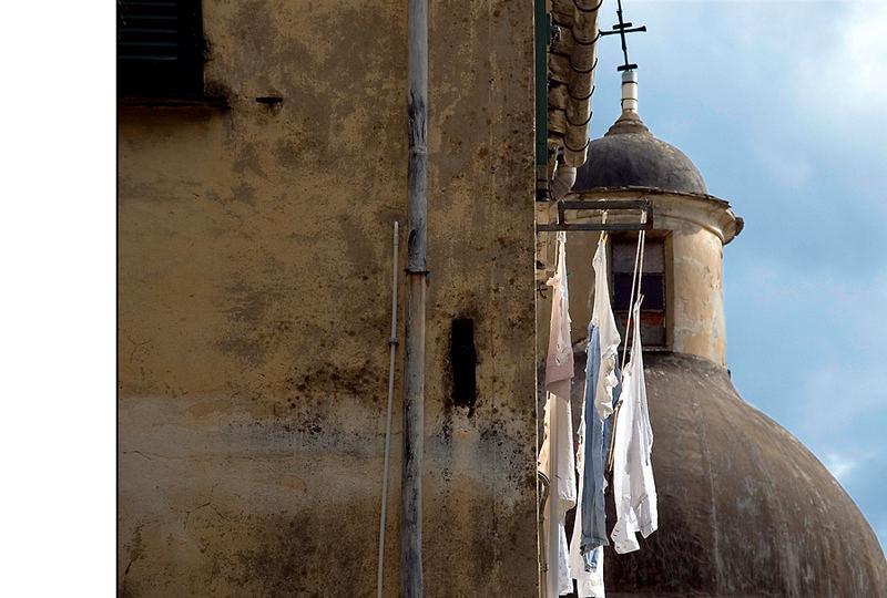 la casa del prete
