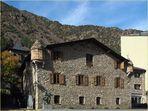 La Casa del Val  -- Andorre-la-Vieille