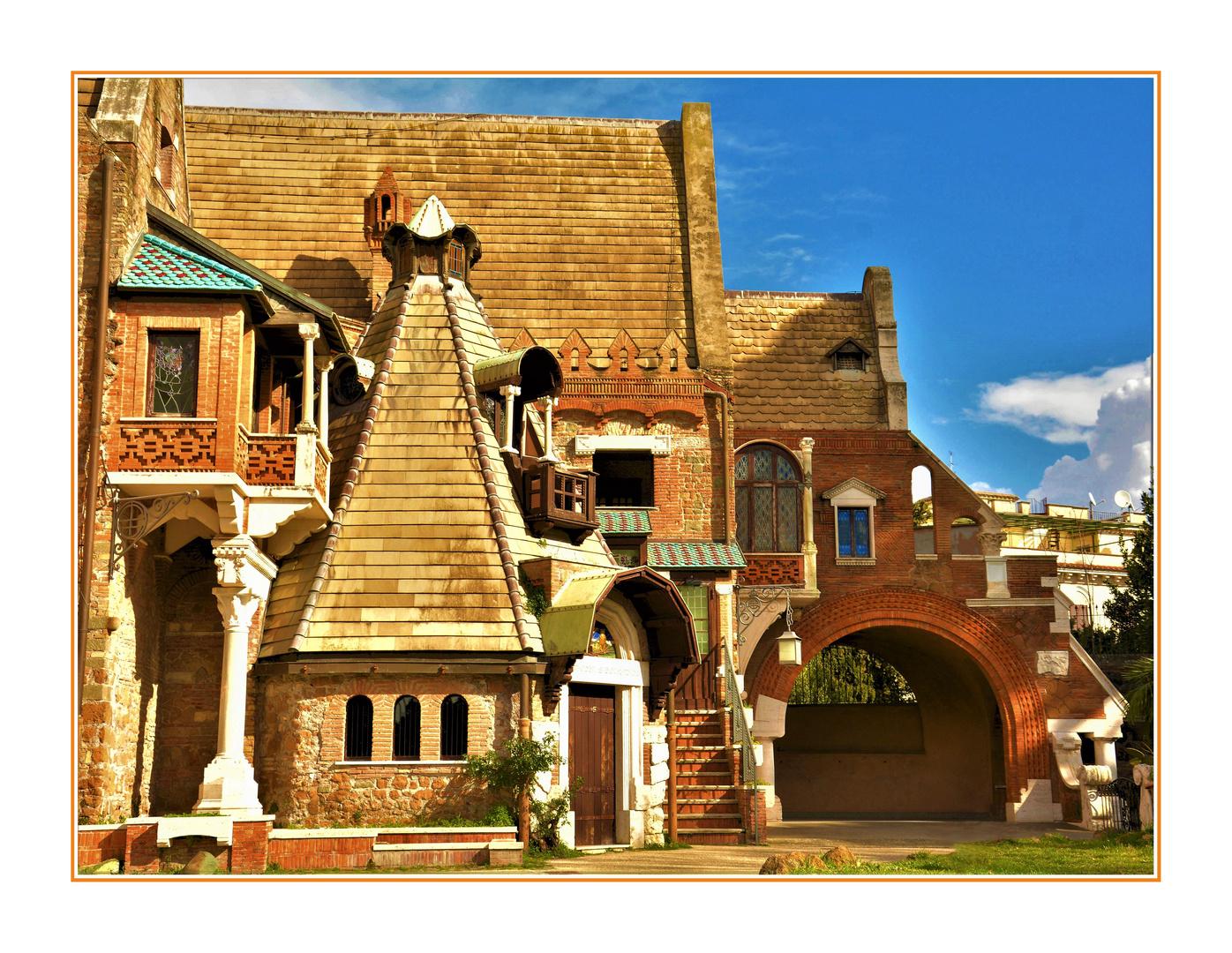 La Casa delle Civette