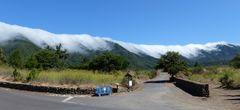 La Cascada - der Wolkenwasserfall