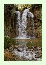 La cascade 2