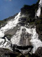 la cascade de nérech a1350m