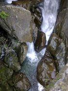 La cascade (Haute Corse)
