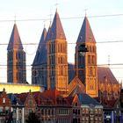 La cathedrale de Tournai