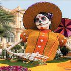 la catrina  mexicaine ...