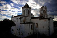 la cattedrale prima del temporale