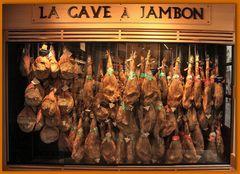 La Cave à Jambon.... S Il Vous Plait -:))!