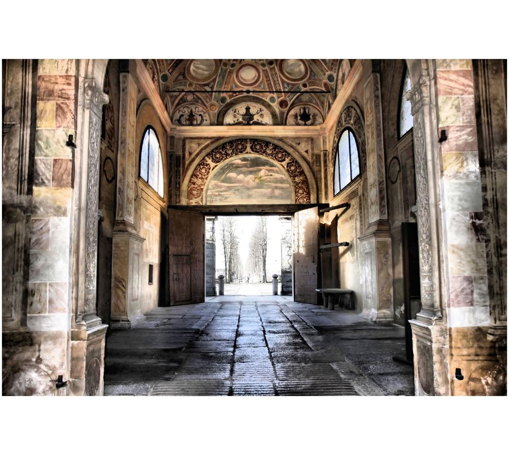 La Certosa.