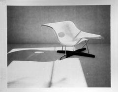 La Chaise auf 8x10 inch Pola