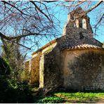 La chapelle. 2.