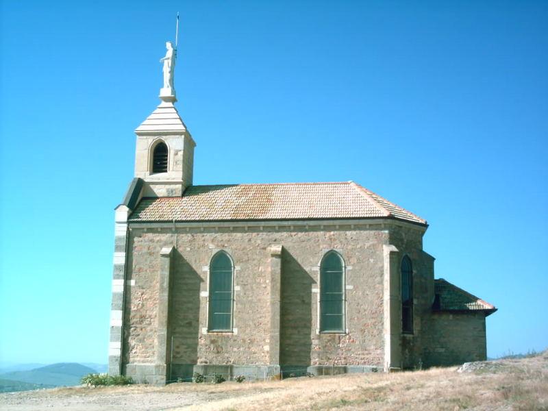 La Chapelle de la Madonne
