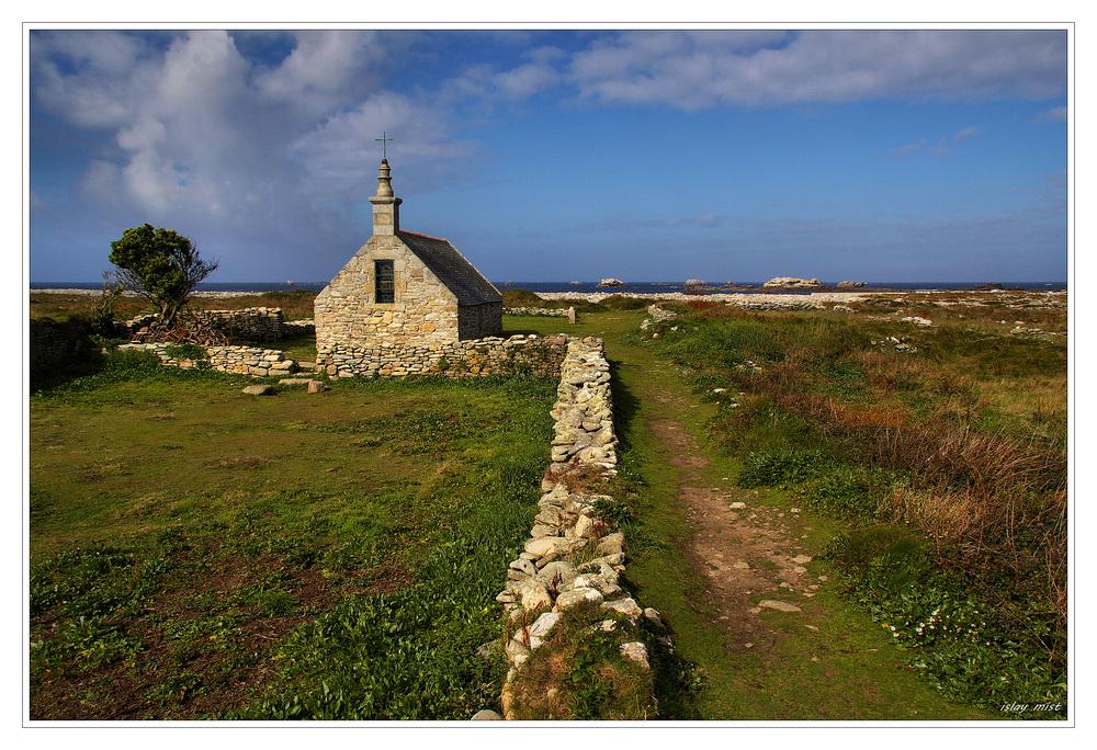 * La chapelle Saint-Corentin *