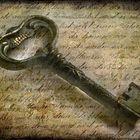 La chiave del cuore....