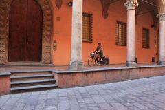 La chica de la bicicleta 2