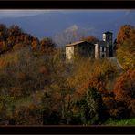 La chiesetta di montagna