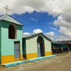la chiesetta in cielo