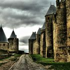 La citè (Carcassonne)
