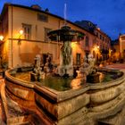 La citta' delle fontane 3 (Tuscania vt )  Ice