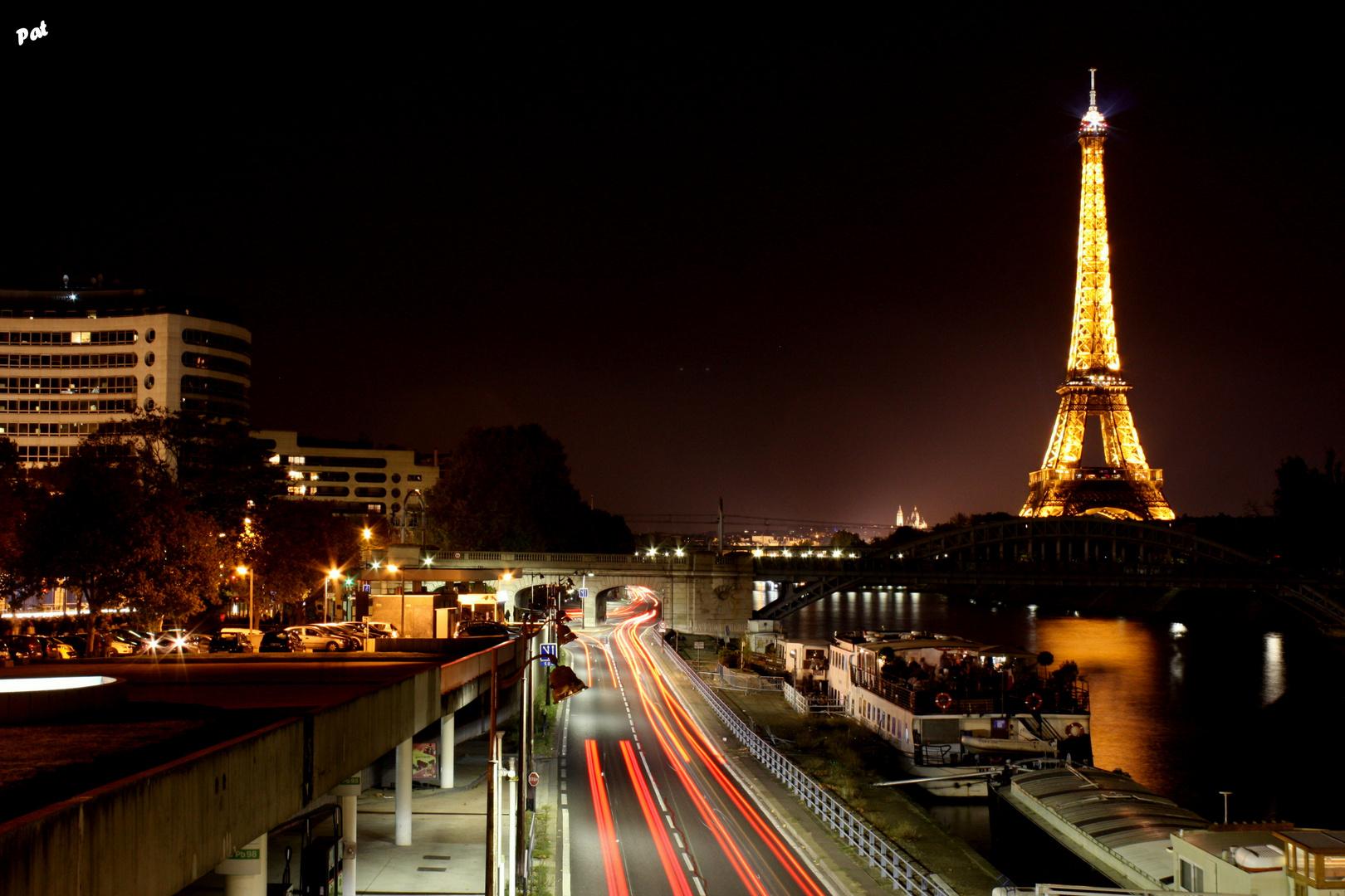 La ciudad de las luces