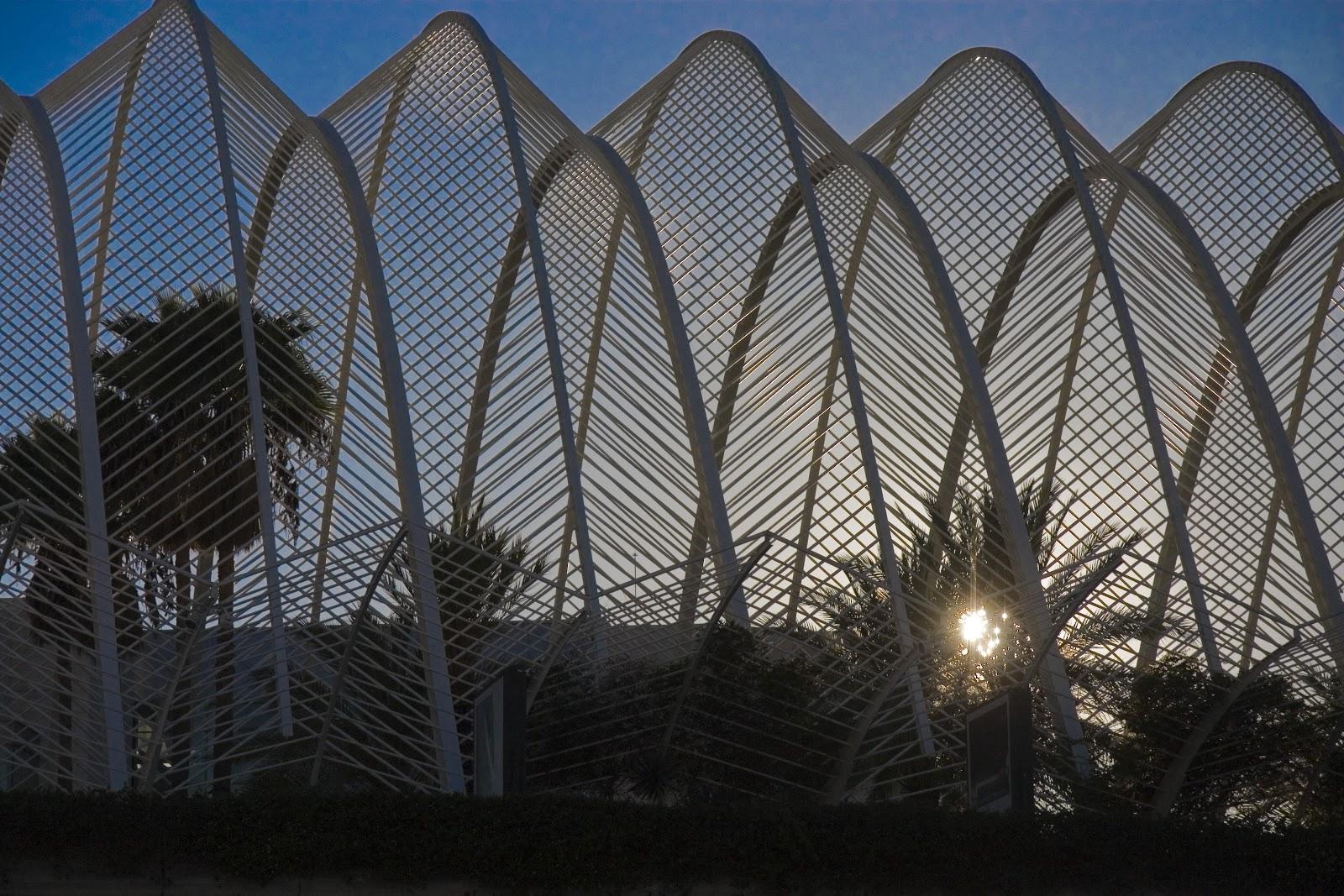 La Ciutat de les Arts i les Ciències de València (4)