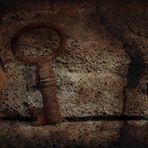La clé...