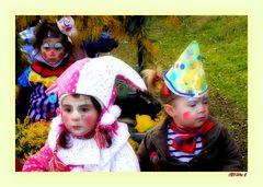 La croisade des enfants...