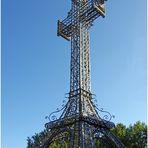 la croix du mont amiata, toscana