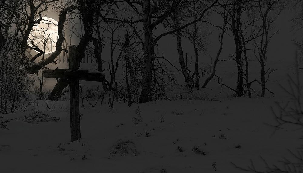 La Croix du Prieur