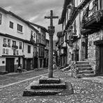 La cruz
