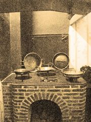 La cucina di Goethe /Goethe's Kitchen 2