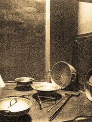 La cucina di Goethe /Goethe's Kitchen